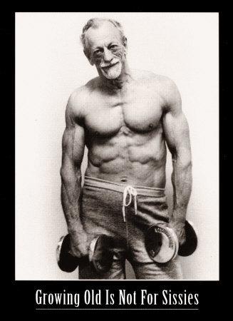 weight loss strategies for older men