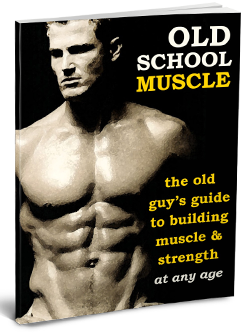 Muscle building program for over 50