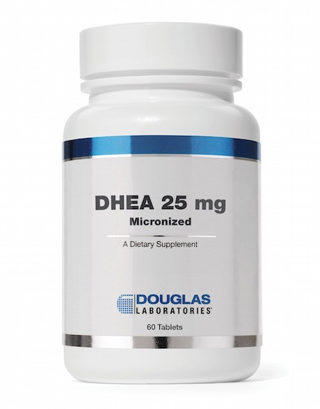 best workout supplements #6 dhea