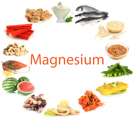 magnesium - natural testosterone supplements that work