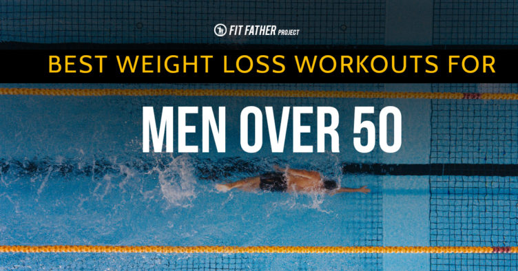 weight loss workouts for men over 50