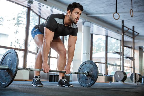 leg workouts for men
