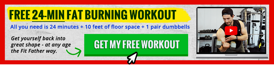 free fat burning workout