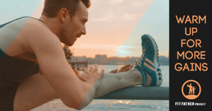 warm up exercises for men
