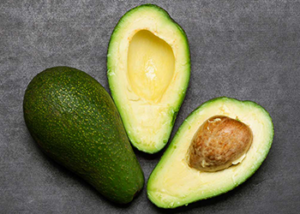 #2 best superfoods for men avocado