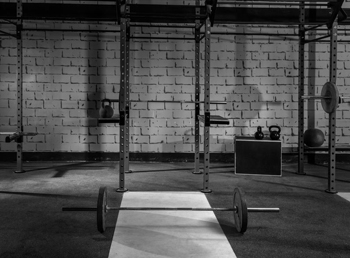 barbell with weights anaerobic vs aerobic