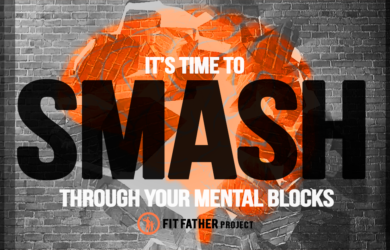 smash through mental blocks