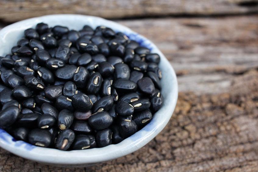black beans diet plan for men over 40
