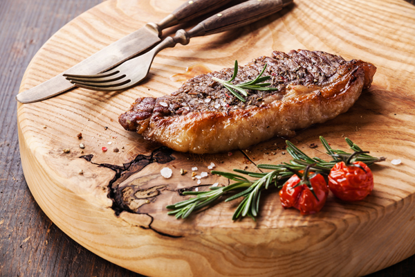 steak with tomatoes fat loss diet for men