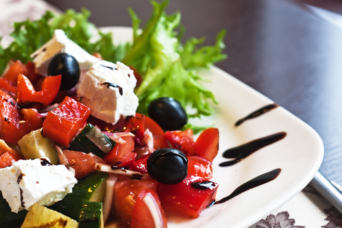 Mediterranean food diet plans for men