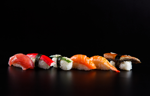 sushi best diet plan for men