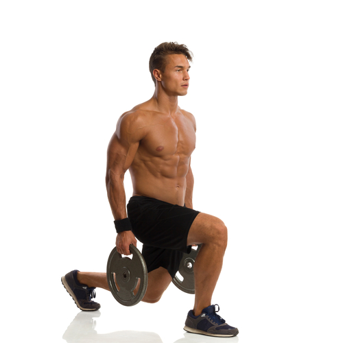 Get Started With Your At Home Workouts For Men