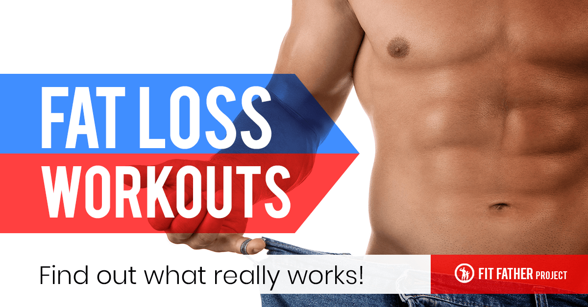 fat loss workouts for men