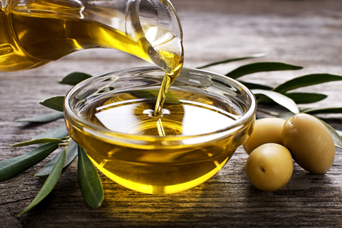 Testosterone boosting foods - Olive oil