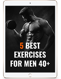 best exercise for men 40+