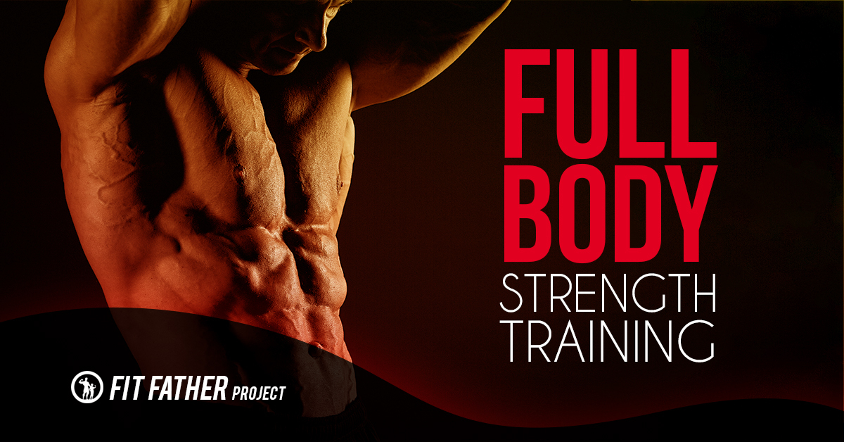 full body strength training