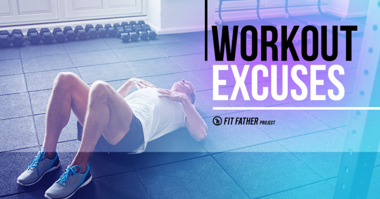 workout excuses